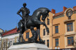 У Мукачеві урочисто відкрили пам'ятник Святому Мартину