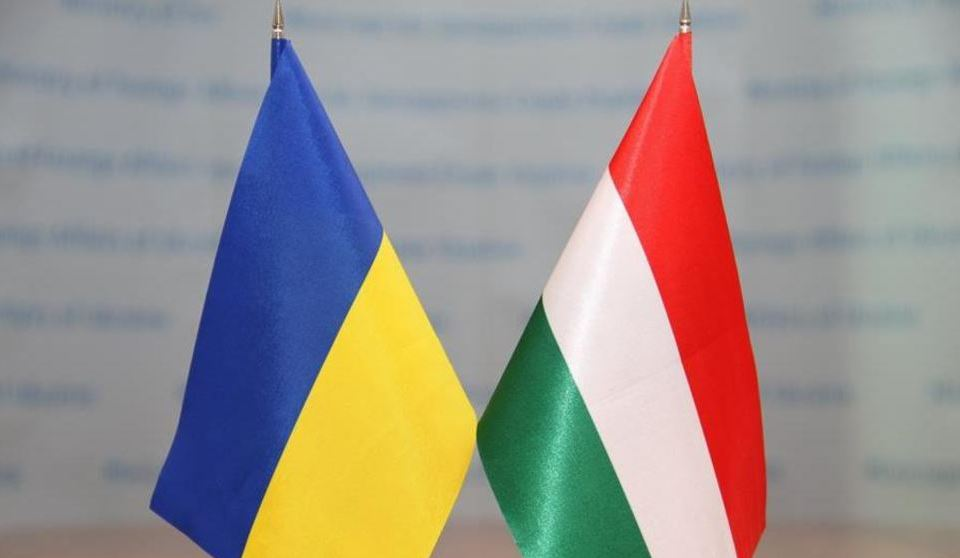 Угорщина планує побудувати новий міст в Україну