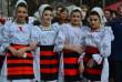На Тячівщині відзначили традиційне румунське свято весни