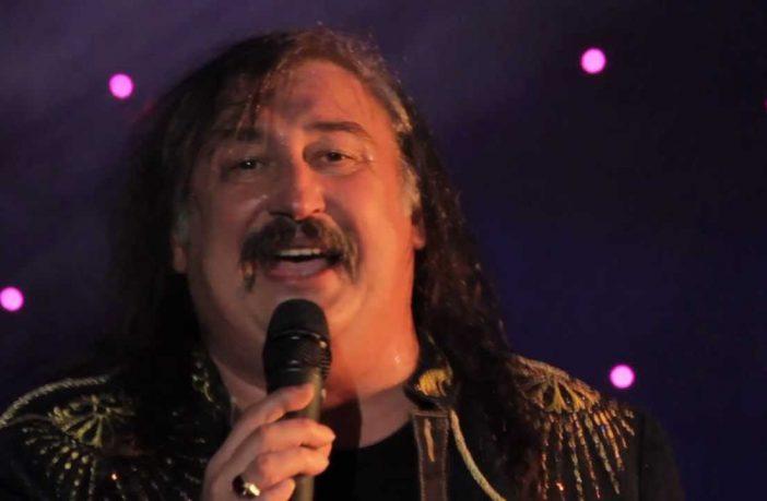 Відомий співак із Закарпаття Степан Гіга потрапив у скандал в Мукачеві, – ЗМІ