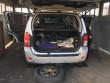 Митники знайшли 360 пачок цигарок у запасному колесі авто