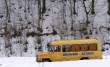 Автобуси ламаються, а дітям іноді доводиться проводити перший урок у медпункті: батьки розповіли про проблему на Хустщині