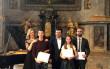 Ужгородці посіли перші місця на музичному конкурсі в Угорщині