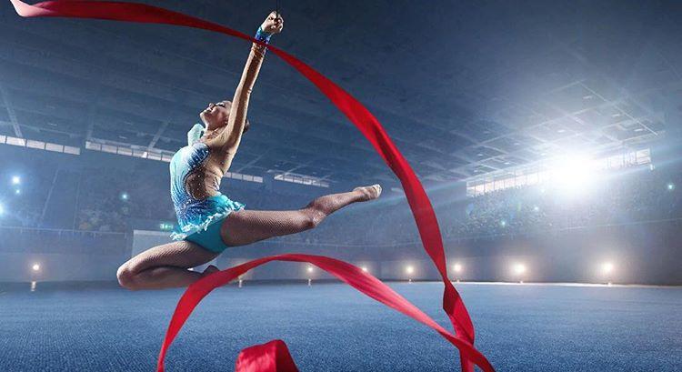 Закарпатські гімнастки вдало виступили на престижних змаганнях у Києві, присвячених 8 Березня