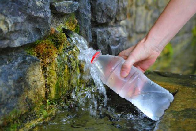 На Закарпатті є понад 380 видів мінеральних вод. Тисячі туристів їдуть в область, щоб оздоровитися
