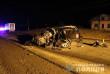 У страшній аварії загинув молодий закарпатець. Багато постраждалих