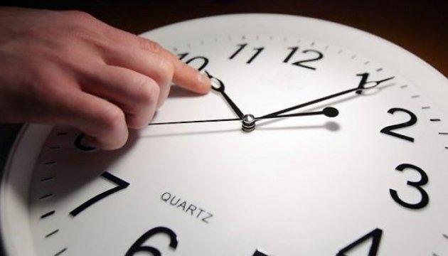 У Європі можуть відмовитися від переведення годинників