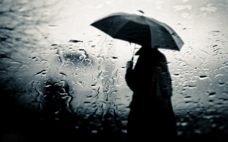 Закарпаття 8 березня накриють дощі. Синоптики попереджають про підвищення рівнів води у річках