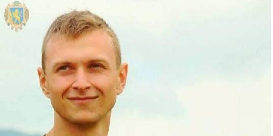 Окупанти вбили 21-річного лейтенанта 128-ї бригади Богдана Слободу