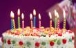 Унікальні привітання з Днем народження для СМС та листівок