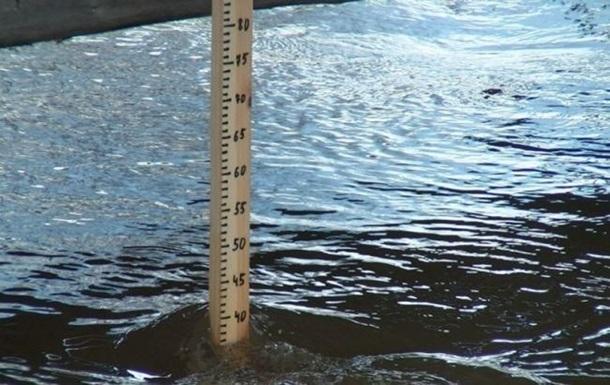 На річках Закарпатської області очікуються підйоми рівнів води