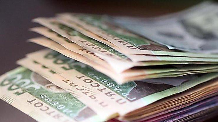 В Україні є всі можливості для того, щоб середня зарплата становила 12 тисяч гривень за підсумками 2019 року