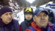 Рятувальники знайшли чоловіка, який заблукав у горах