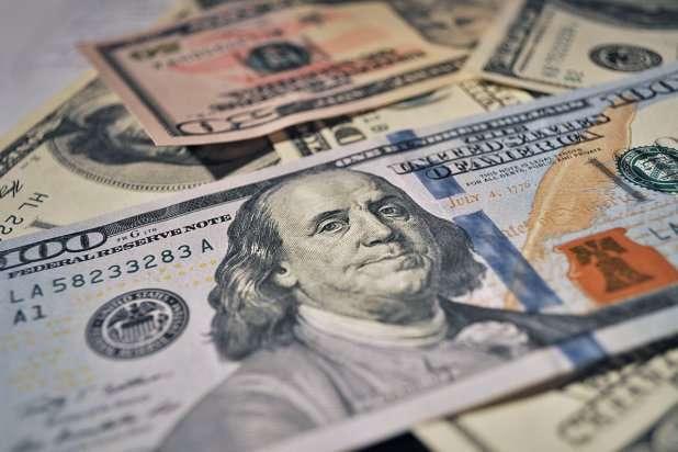 За прогнозами експертів, цього тижня в Україні долар підійде до нової психологічної позначки