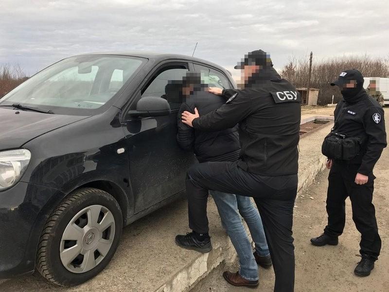 На Закарпатті СБУ блокувала контрабанду героїну на понад мільйон євро до країн Євросоюзу