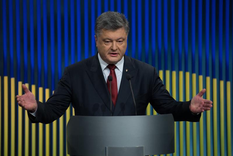 15 березня на Закарпаття із робочим візитом прибуде Петро Порошенко
