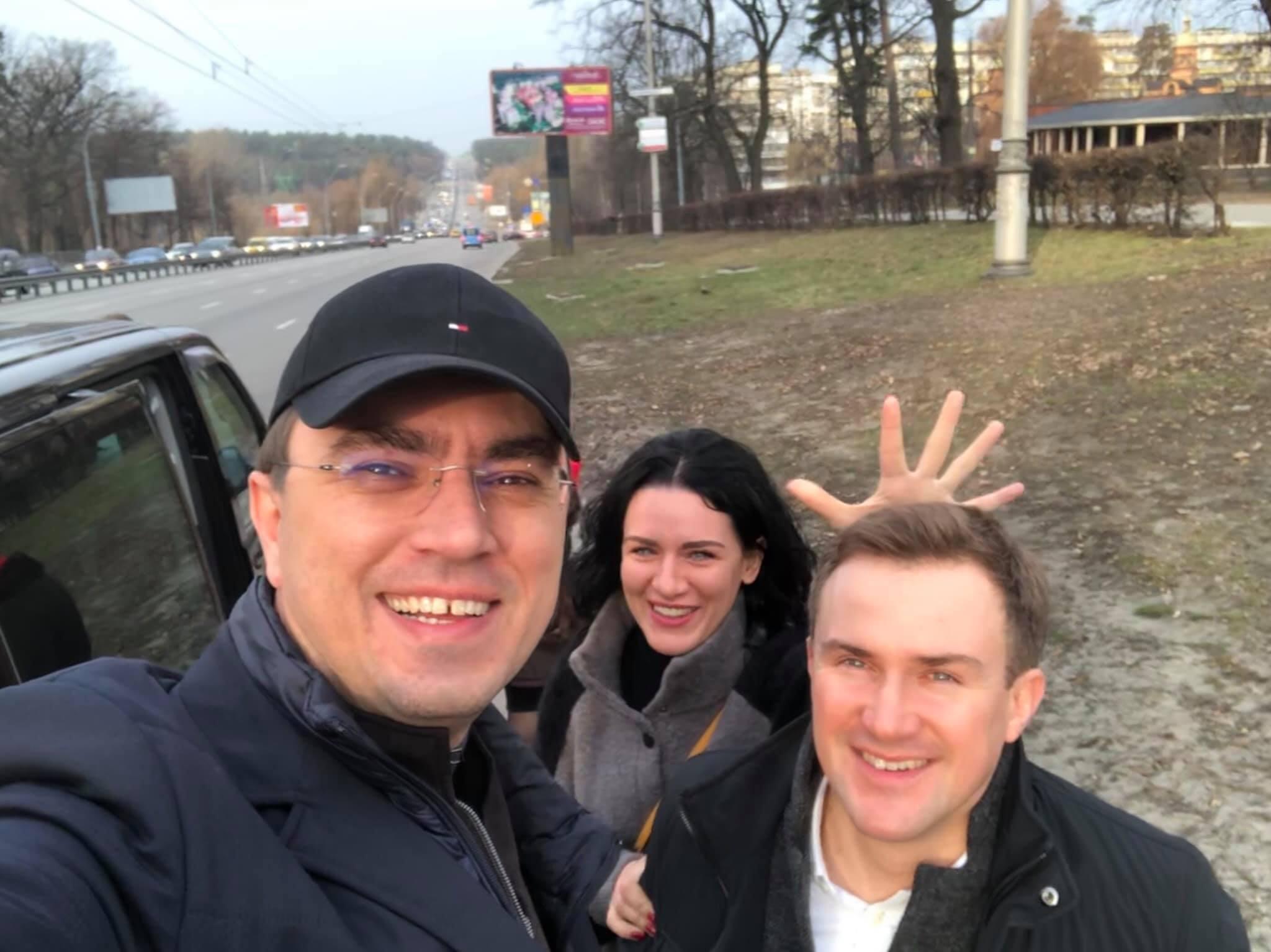 Міністр інфраструктури Омелян вирішив проїхатись дорогами України: на днях завітає в Ужгород