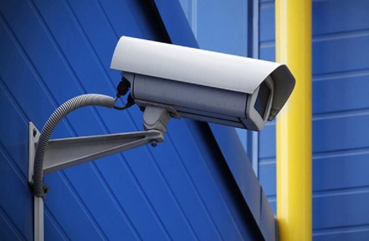 В Ужгороді закуплять смарт-камери