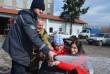 Закарпатські рятувальники здійснили мрію хворого хлопчика