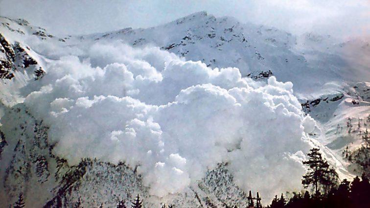Рятувальники попереджають про небезпеку в горах Закарпаття 15-17 березня