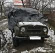 На Тячівщині сталась ДТП: чоловік наїхав на велосипедиста і втік з місця аварії
