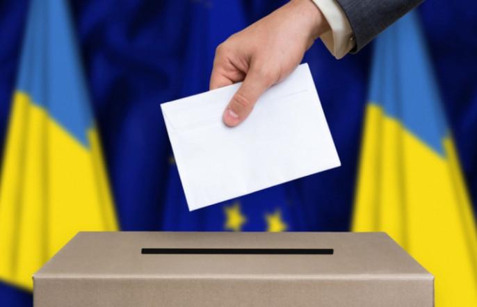 На Закарпатті 21 кандидат у Президенти делегував членів ДВК
