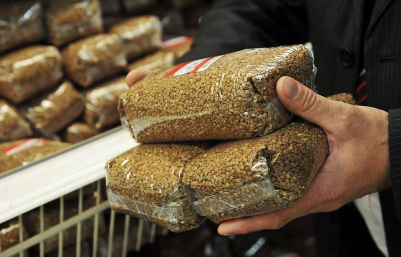 В Україні цьогоріч зростуть ціни на гречку, цукор та хліб