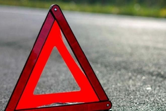 У Чопі поблизу українсько-угорського кордону вчора ввечері сталася аварія