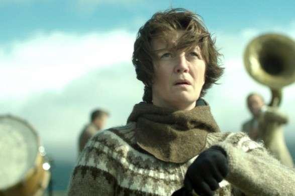 """21 березня ужгородців запрошують на перегляд фільму """"Гірська жінка: на війні"""""""
