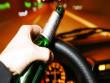 На Мукачівщині зупинили водія у стані сильного алкогольного сп'яніння