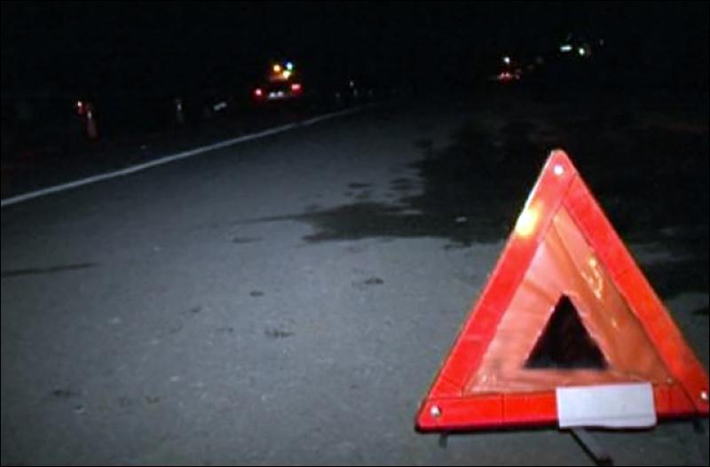 Закарпатець скоїв смертельну аварію на Житомирщині. Поліція встановлює особу загиблої жінки