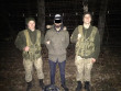 Опівночі на Ужгородщині виявили нелегала