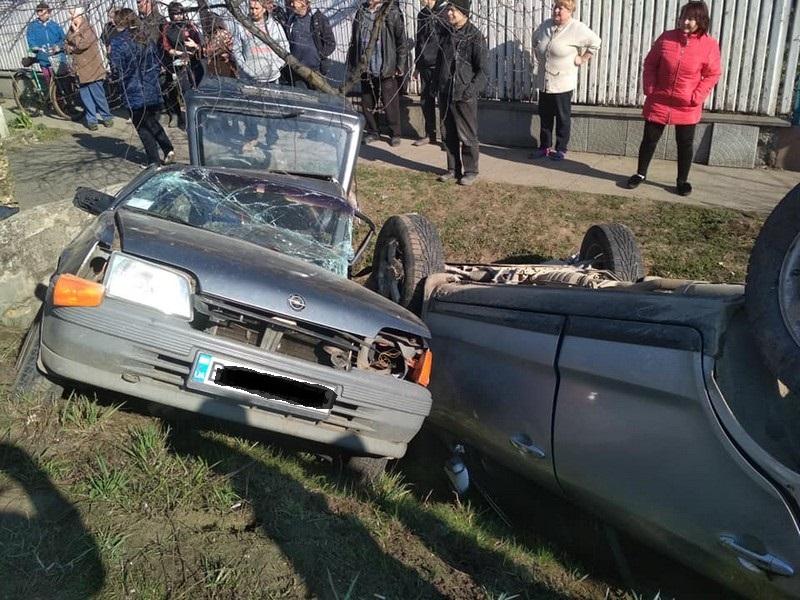 Оприлюднено нове відео з місця жахливої аварії на трасі Київ-Чоп у Ракошині