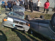 Оприлюднено нове відео з місця аварії у Ракошині