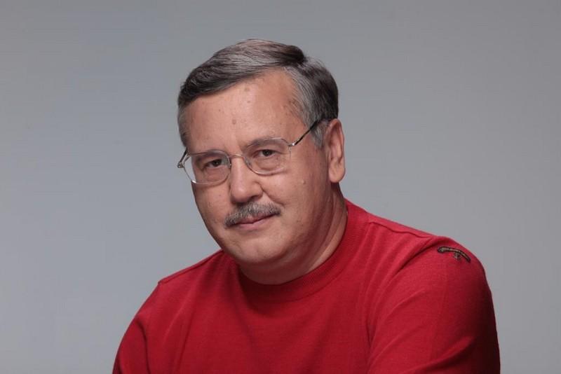 На Закарпаття 22 березня приїде Анатолій Гриценко