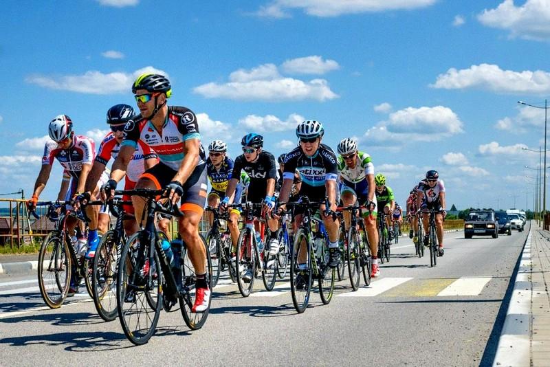 Закарпаття з 22 по 24 березня приймає Відкритий чемпіонат України з велоспорту