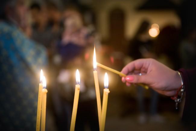 Прикмети та традиції на свято 40 святих