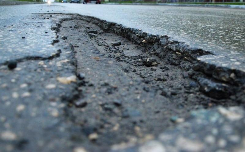 Закарпатська ОДА попросила вибачення у мешканців області через жахливий стан дороги Мукачево – Рогатин