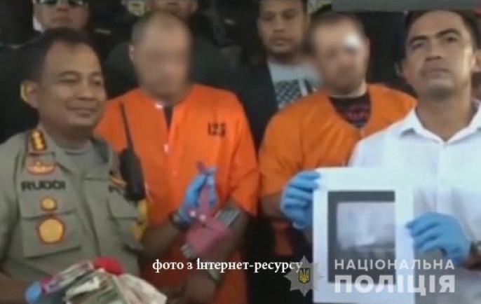 На острові Балі за резонансний злочин затримали екс-міліціонера із Закарпаття