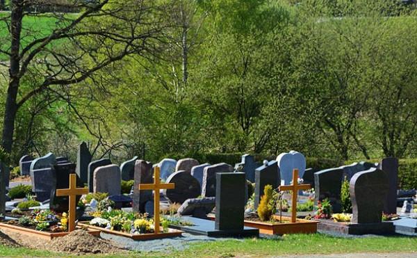 У Мукачеві на кладовищі розтрощили пам'ятники