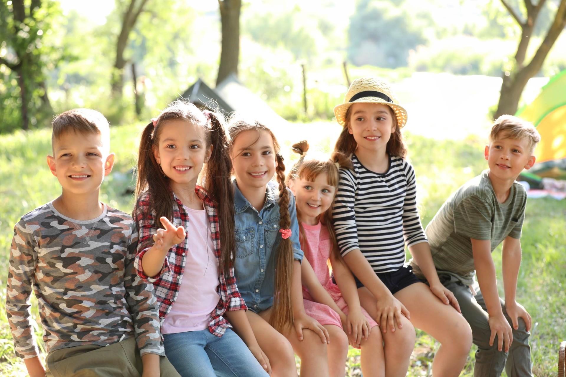 Вибираємо дитячий табір: куди відправити дітей на відпочинок