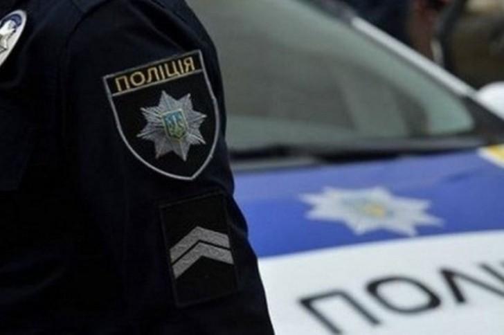 Із 25 березня поліція перейшла на посилений варіант несення служби