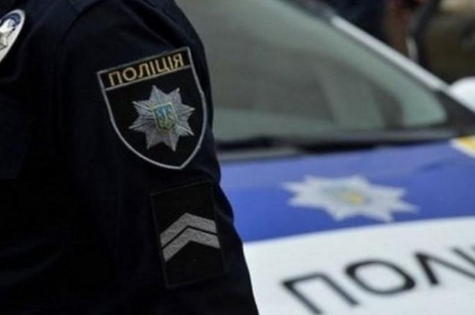 Поліція перейшла на посилений варіант несення служби