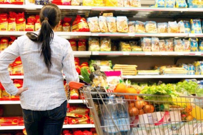 Порівняння цін на продукти у Словаччині, Чехії та Україні