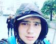 Оприлюднено фото ймовірного вбивці 20-річного хлопця на АЗС