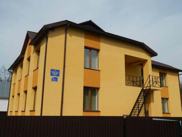 У селі Водиця, що на Рахівщині, відкрили дитсадок, будівництво якого почали ще шість років тому