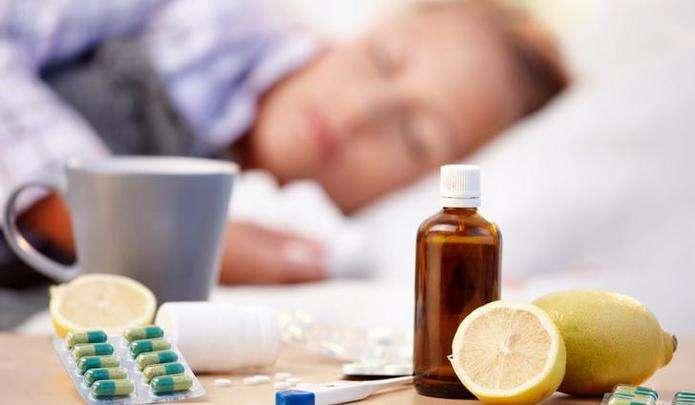 Минулого тижня через грип на Закарпатті госпіталізували понад 160 людей