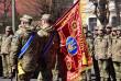 У трьох містах Закарпаття зустрічали бійців 128-ї бригади