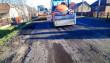 На Закарпатті почали ремонт дороги, яка веде до кордону з Угорщиною