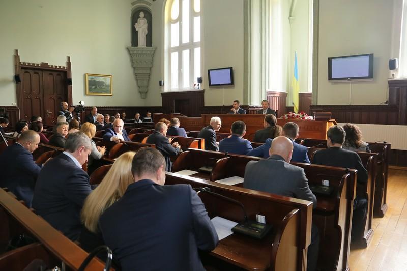У Мукачеві цього року зросте фінансування міської програми розвитку культури і мистецтв